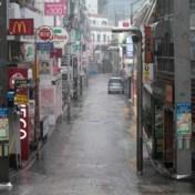 Japan getroffen door krachtigste tyfoon in decennia: minstens 25 doden