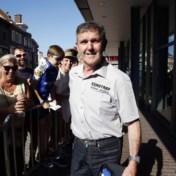 """Ook Roger De Vlaeminck opgenomen in het ziekenhuis: """"Ze hebben gezegd dat ik veertien dagen moet blijven"""""""