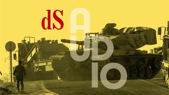 Wat de chaos in Noord-Syrië zo gevaarlijk maakt