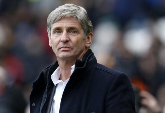 José Riga wordt sportief manager bij amateurclub Wezet