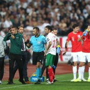Intriest: Bulgarije-Engeland ondanks eerdere waarschuwingen twee keer stilgelegd voor racisme