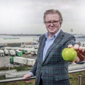 Hein Deprez verkoopt Greenyard Flowers UK aan zoon