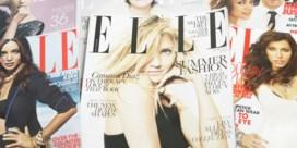 Modemagazine Elle ontslaat bijna volledige Nederlandstalige redactie