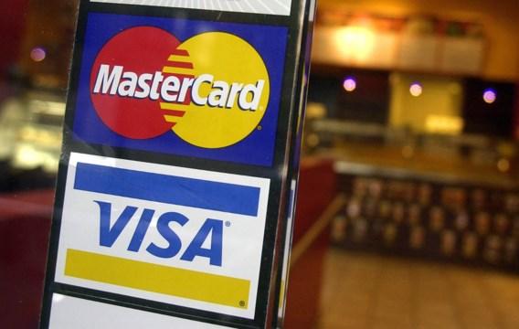Visa en Mastercard stappen uit Facebookmunt libra