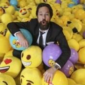 Miljonair dankzij emoji's