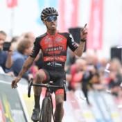 Eli Iserbyt blijft winnen en triomfeert nu ook in zware opener van de Superprestige in Gieten