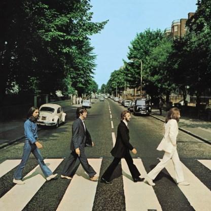 Beatles-album Abbey Road opnieuw bovenaan hitlijsten