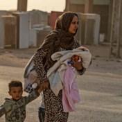 Waar zitten de Belgische IS-vrouwen?