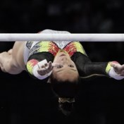 Nina Derwael deed wat verwacht werd, de moeilijkste opdracht voor topatleet