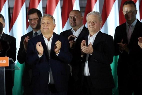 Partij Orban op achterstand in Budapest bij lokale verkiezingen