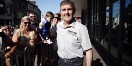 Ook Roger De Vlaeminck opgenomen in het ziekenhuis: 'Ze hebben gezegd dat ik veertien dagen moet blijven'