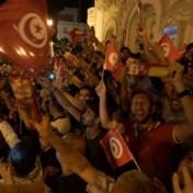 Rechtenprof en kandidaat van de jongeren wint Tunesische presidentsverkiezingen