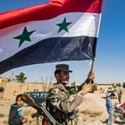 LIVE. Syrische regeringstroepen naderen grens met Turkije