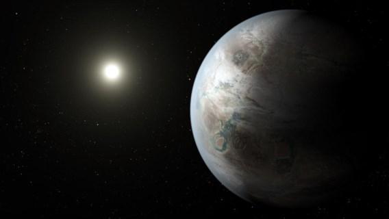 Kies mee een nieuwe naam voor exoplaneet HD 49674 b