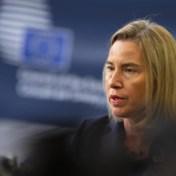 LIVE. Europese Unie veroordeelt Turkse inval in Syrië