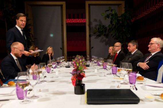 Eerste buitenlandse trip van minister-president Jambon gaat naar… Nederland