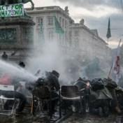 Politievakbond eist gesprek met Brussels stadsbestuur: 'Bij bepaalde groepen ligt tolerantiegrens hoog'