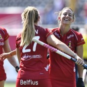 Red Panthers verslaan Zuid-Korea in voorbereiding op olympisch kwalificatietoernooi