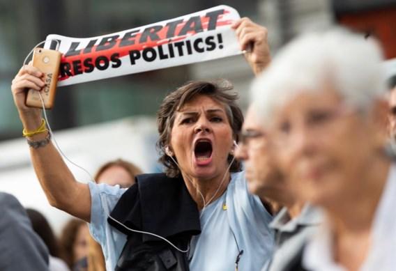 Spaans Hooggerechtshof legt tijdbom onder Catalaanse kwestie