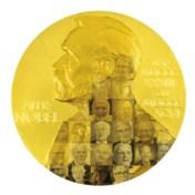 De Nobelprijs, een bekroning met een baard