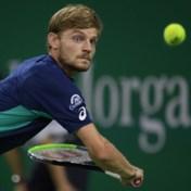 David Goffin behoudt veertiende plaats op wereldranglijst, ATP-finals bereiken wordt lastig