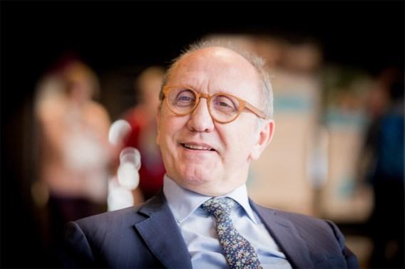 Vande Lanotte aan de slag op advocatenkantoor Walter Van Steenbrugge