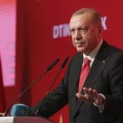 LIVE. Erdogan gooit brief van Trump 'in de vuilnisbak'