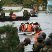 Al minstens 35 doden door tyfoon in Japan