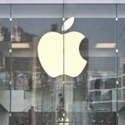 Apple opnieuw duurste bedrijf ter wereld
