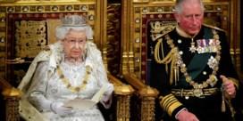 Queen Elisabeth: 'Prioriteit is om EU op 31 oktober te verlaten'