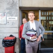 Bart Vertenten eist 130.000 euro schadevergoeding van voetbalbond