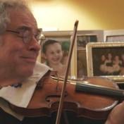 Liefde voor vioolmuziek