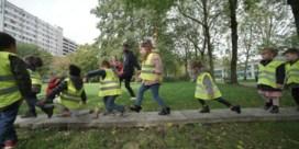 'Beweegroute' moet Nieuw Gent aan het sporten krijgen