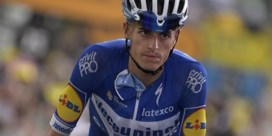 Enric Mas is kopman in laatste wedstrijd voor Deceuninck-Quick.Step