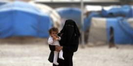 IS-vrouwen op de vlucht, maar waarheen?