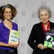 Gedeelde winnaars voor Bookerprijs