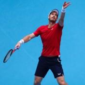 Andy Murray kijkt uit naar comeback Kim Clijsters: 'Wat raakt ze die bal nog goed'