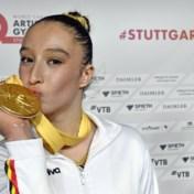 Wat levert gouden medaille Nina Derwael financieel op?