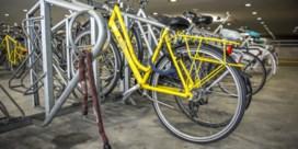 Aantal stelplaatsen kan aantal fietsers niet volgen
