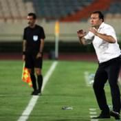 Wilmots en Iran leiden eerste nederlaag in kwalificaties WK 2022