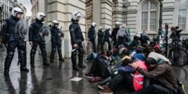Spierballengerol of safety first? Hard politieoptreden legt spanningsveld binnen het stadsbestuur bloot