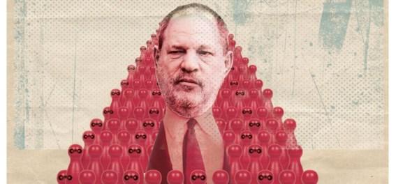 De doofpottrucs van Harvey Weinstein