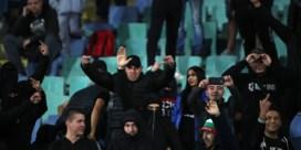 Apengeluiden en nazigroet van fans? Bulgaren minimaliseren de feiten na stopgezette interland tegen Engeland