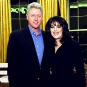 TV-tips. Bill Clinton en de affaire-Lewinsky