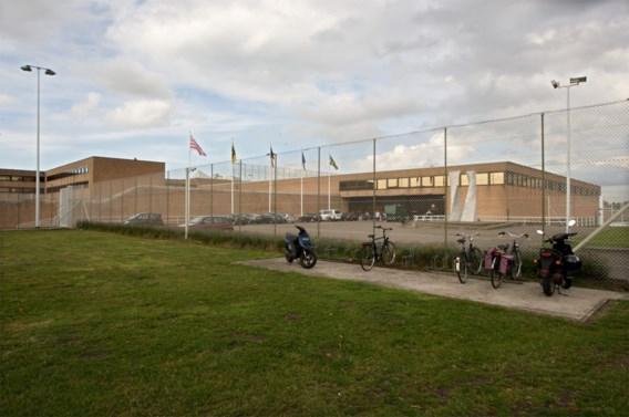 Gevangenisvleugel met strengste regime van het land gaat dicht