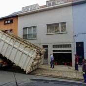 'Vuilste huis van Gent' eindelijk leeggemaakt