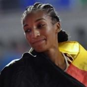 Nafi Thiam deze keer niet genomineerd voor World Athletics Awards