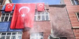 'Naar Turkije gaan is voor hen het veiligst'