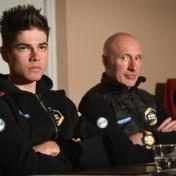 Jumbo-Visma breekt met ploegleider Nico Verhoeven