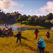 Fortnite overleeft de apocalyps: Chapter 2 gaat live